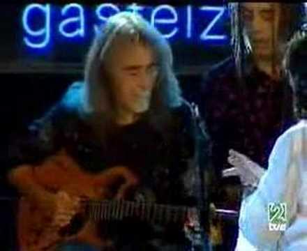 Carles Benavent Bass Solo 2
