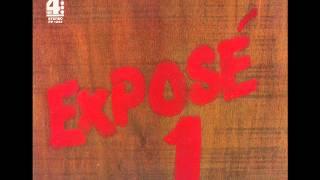 Lo imposible - Orquesta Expose 1