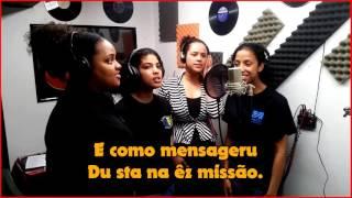 DJARFOGO PA CRISTO  Clip