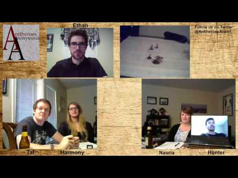 Stocks, Suggestions, and Subterfuge  Antiheroes Anonymous D&D  Episode 10
