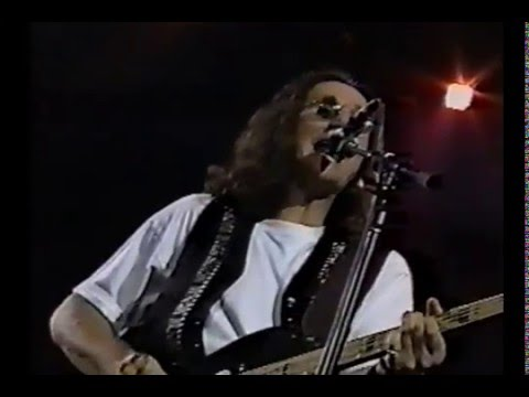 RUSH - Time Stand Still - Live 1994 - Fixed & Remastered