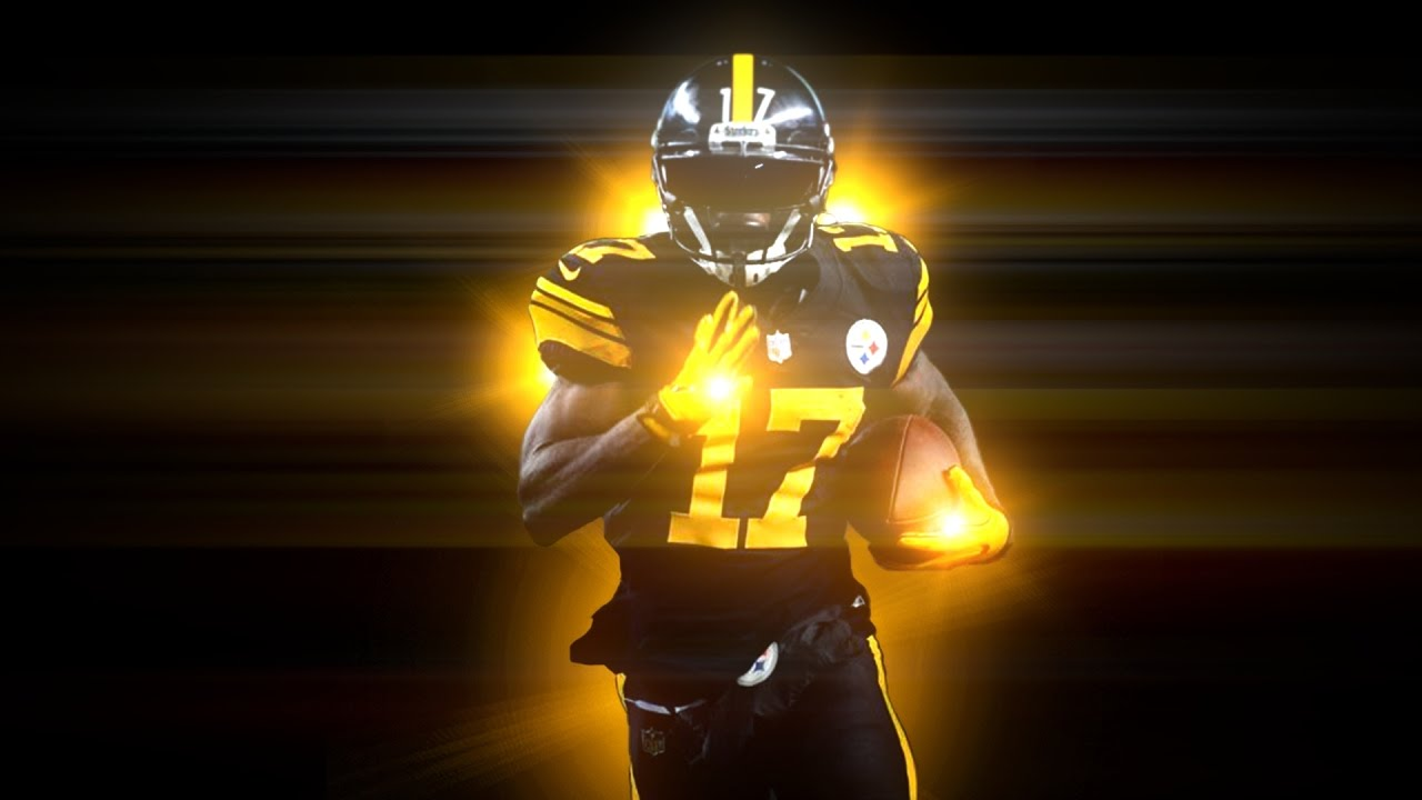 big sale 41bba d440d Steelers ll Color Rush ll THE IMMACULATE EXTENSION