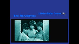 "Motown 60: ""The Marvelettes- Little Girls Grow Up""  another ""Staunton and Walker"" classic"