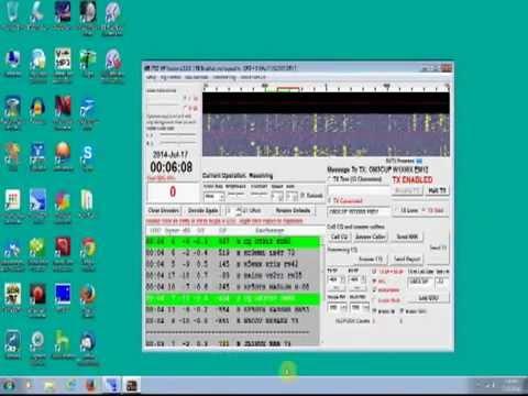 JT65-HF-HB9HQX-Edition download | SourceForge.net