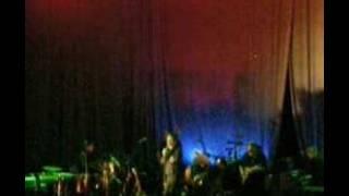 Tom Waits - Singapore - Orpheum Memphis - 8/4/06