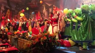 KRAUT & RÜBE - Karneval vorüber - Finale WHAP - Kurzmitschnitt