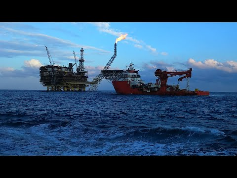 Exxon to Congress: Lift Cyprus Arms Embargo, There's Gas Nearby