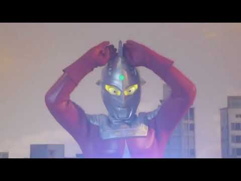 ウルトラセブン 50th Anniversary Project DMM Opening