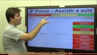 Baixar CMBERJ 2014 - Curso online Corpo de Bombeiros Militar do RJ - Soldado Combatente - Aulas 01 a 07