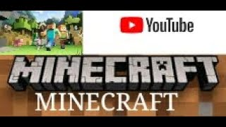 Playing Minecraft download link in description