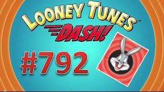 Looney Tunes Dash! level 792 - looney card.