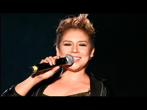 RUBY PALOMINO En Concierto 2015 HD En Vivo (La Voz Perú)