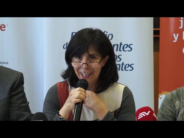 Rueda de prensa - Instituciones Nacionales de Derechos Humanos