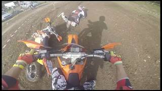 KTM EPIC FAIL/CRASH COMPILATION / @il_ktm_italiano ☆
