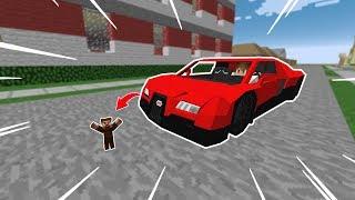 BEBEK FAKİR UFACIK OLDU! 😱 - Minecraft