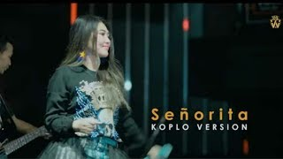 Gambar cover Senorita Koplo Version Cover  - Via Vallen ( Shawn Mendes feat Camila Cabello)