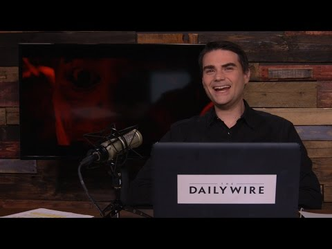 The Ben Shapiro Show Ep. 174 - The Left Should Sit Next To Kaepernick For The National Anthem