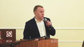 """НТС """"Сибдальвостокгаз"""". Презентации докладов"""