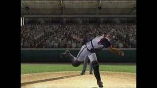 MVP Baseball 2005 GameCube Gameplay - Minor League