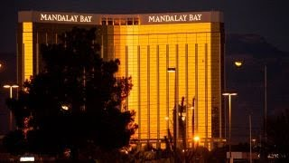 Las Vegas shooting warnings signs that were missed