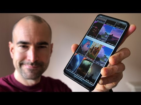 Best Android Wallpaper Apps | Top Tips For Customisation