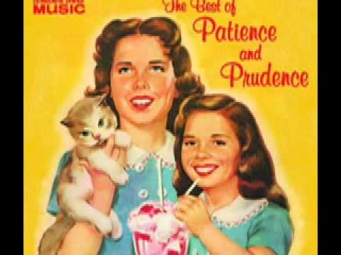 Patience & Prudence - A Smile And A Ribbon