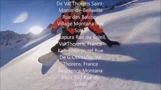 Holidays Skiing in the Austrian French Swiss Italy Alpine Mountains