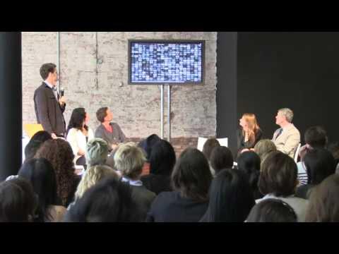 Conversation On BRANDING  COMMUNICATIONS In A CHANGING MEDIA LANDSCAPE