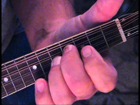 That's The Way  - Mandolin Lesson Led Zeppelin