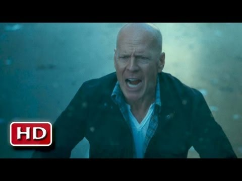 Die Hard 5 Trailer # 2 (2013)