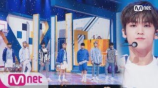 [MYTEEN - Amazing] Debut Stage | M COUNTDOWN 170727 EP.534