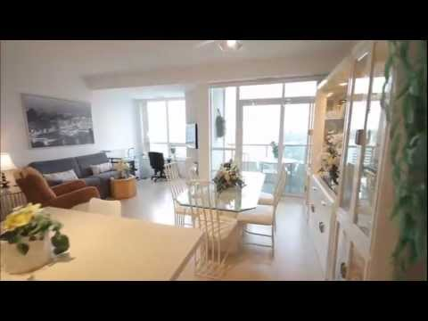 Sold 120 homewood avenue 2 bedroom 2 bathroom condo for sale verve real estate toronto youtube for 2 bedroom condo for sale toronto