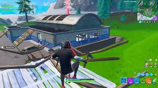 "VOICI THE ASTUCE ""TRAP"" THE MORE CHEATED FORTNITE..."
