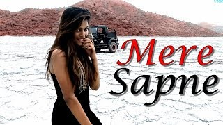 Mere Sapne (Full ) | Brown Boizz | New Hindi Song 2017 | Unisys Music