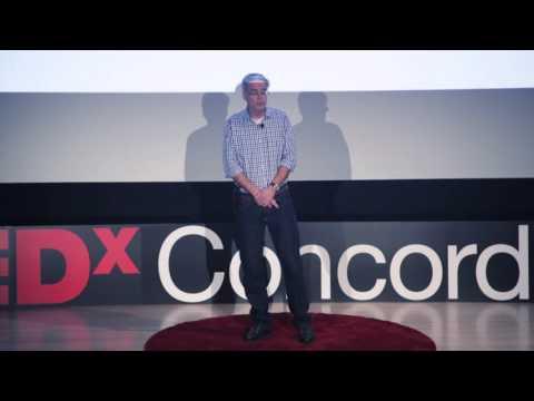 Hypnosis - The Universe Within   David Bernstein   TEDxConcordia