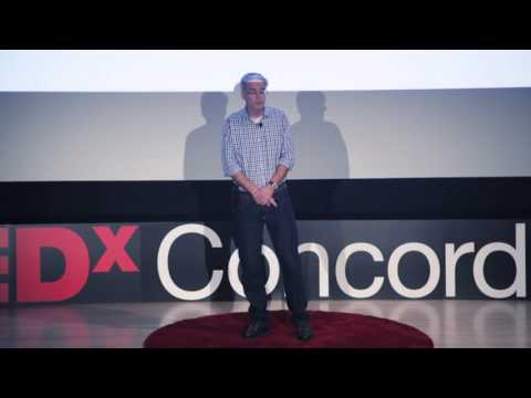 Hypnosis - The Universe Within | David Bernstein | TEDxConcordia