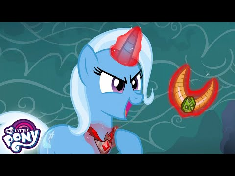 My Little Pony: friendship is magic   Magic competition   Princesses and villains   MLP