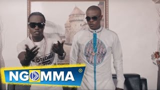 Chief Moses ft Shakilla - Mature (Official Video)
