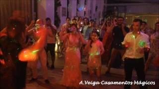 A.Veiga Casamentos Mágicos - Mix do dia D 38 Tania e Antonio - A. Veiga Casamentos Mágicos