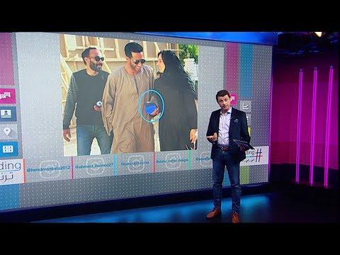 صورة الممثلة حلا شيحا مع محمد رمضان تثير ضجة قبل وبعد التعديل  - 18:54-2019 / 4 / 19