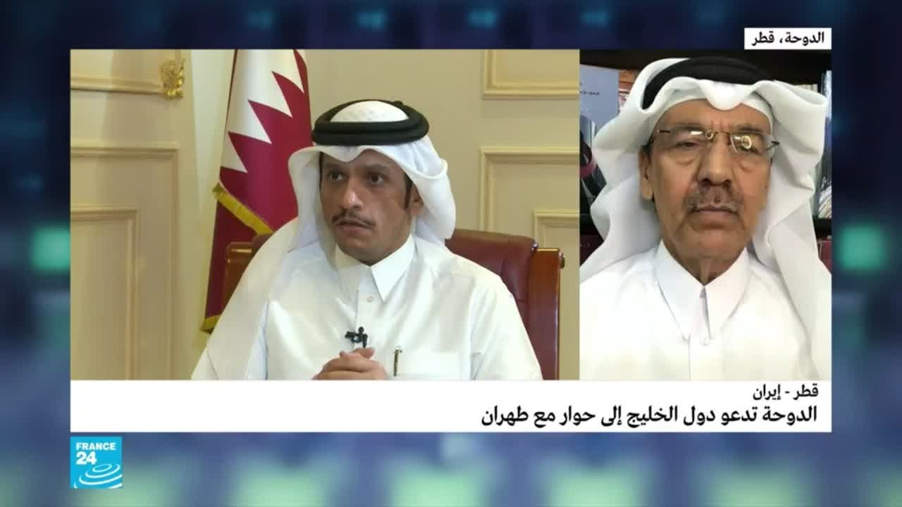 الدوحة تدعو دول الخليج إلى حوار مع طهران..هل تلقى دعوتها صدى؟  - نشر قبل 1 ساعة