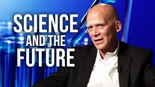 HOW SCIENCE WILL SHAPE THE FUTURE - Dr Daniel Stickler | London Real