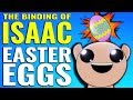 Binding of Isaac - Easter Eggs
