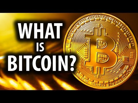 What is Bitcoin? and Can We Trust it?