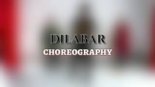 Dilbar Dilbar | Dance Choreography  |  Nora Fatehi | MJ Dance Studio | Pritam Patil Choreography