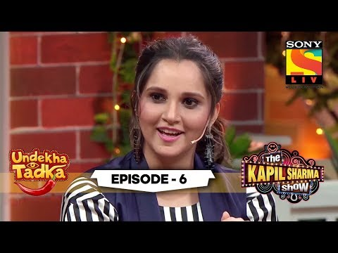 India's Pride - Sania | Undekha Tadka | Ep 6 | The Kapil