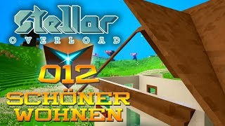 STELLAR OVERLOAD [012] [Probleme am Bau] [Deutsch German] thumbnail