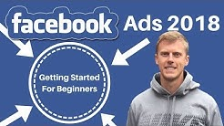 How To Run A Facebook Ad Campaign For Small Businesses - Complete Facebook Ad Tutorial