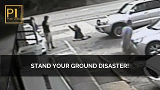 PL Stand Your Ground Disaster
