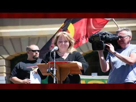 Invasion Day Remix 2017/ Hobart Tasmania